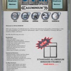 JVM Aluminium