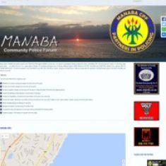 Manaba CPF