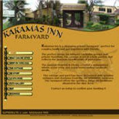 Kakamas Inn