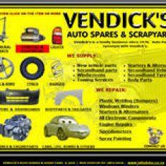 Vendicks