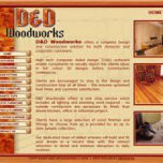 D & D Woodworks