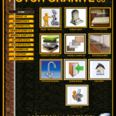 Potch Granite