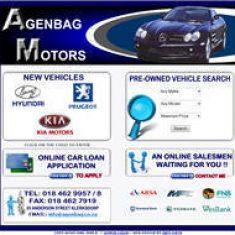 Agenbag Motors