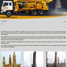 WR Drilling / Water Reus