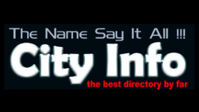 City Info