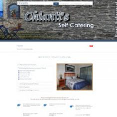 Chianti's Holiday Cottages